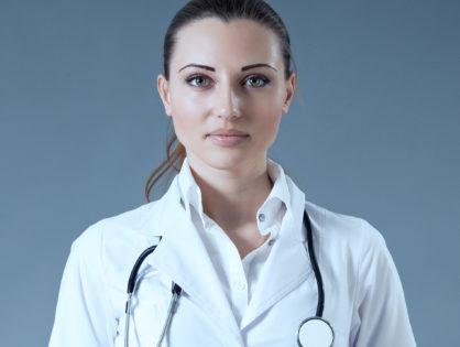 Dr. Zoe Johnson